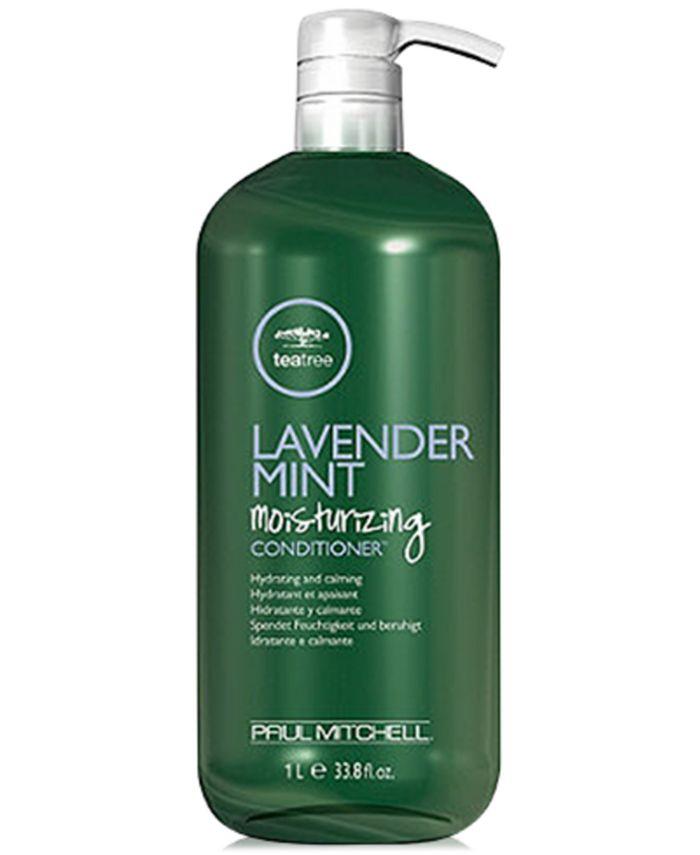 Paul Mitchell - Tea Tree Lavender Mint Moisturizing Conditioner