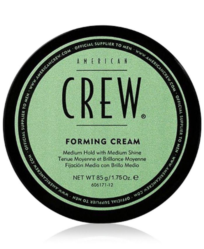 American Crew - Forming Cream, 1.75-oz.