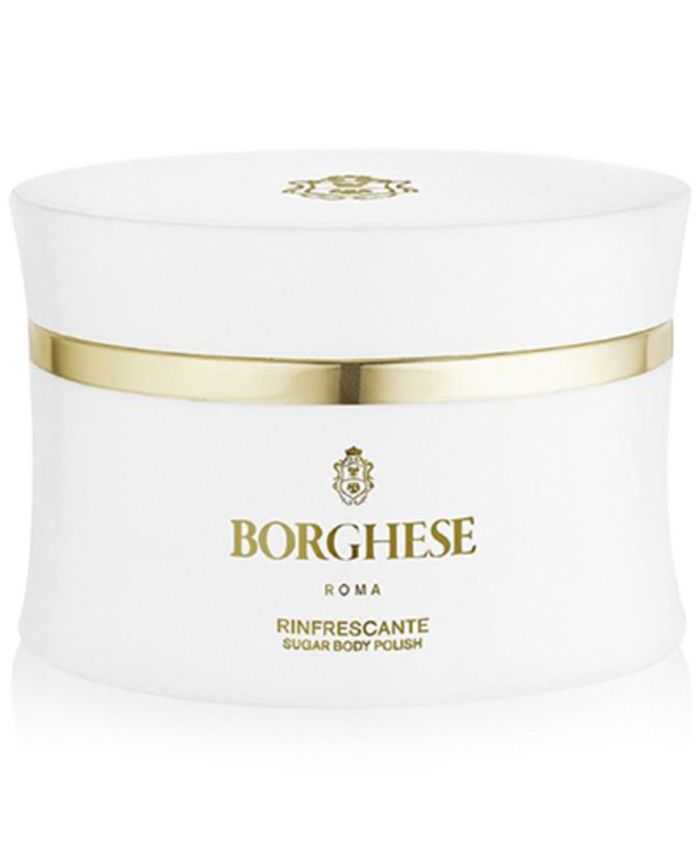 Borghese - Rinfrescante Sugar Body Polish