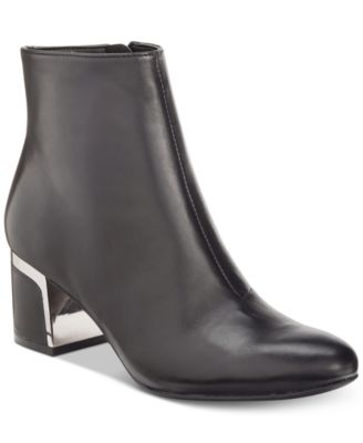 DKNY Corrie Ankle Booties, Created For
