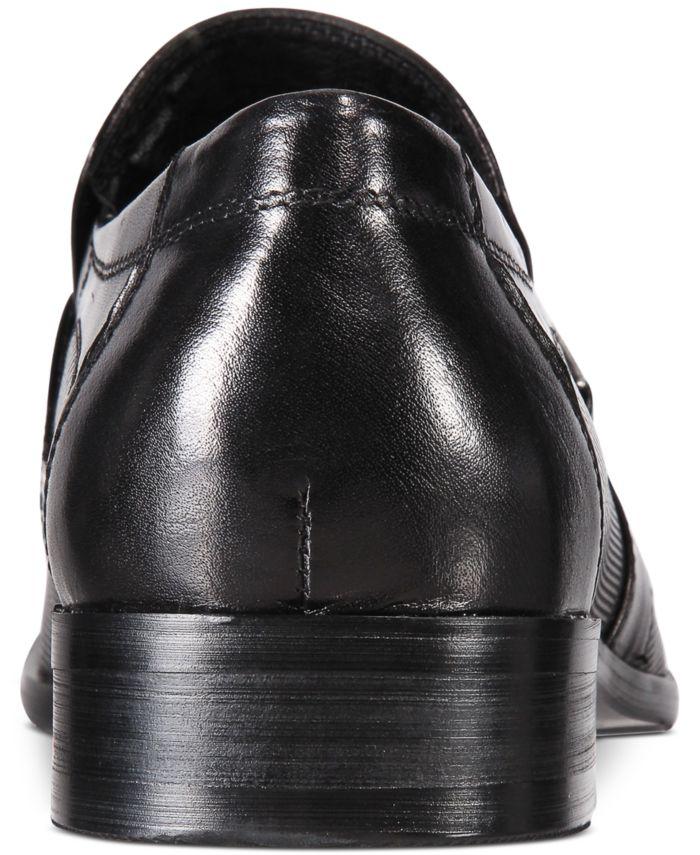 Kenneth Cole Reaction Men's Big News Loafers & Reviews - All Men's Shoes - Men - Macy's