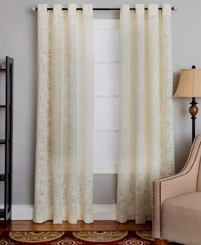 Miller Curtains -