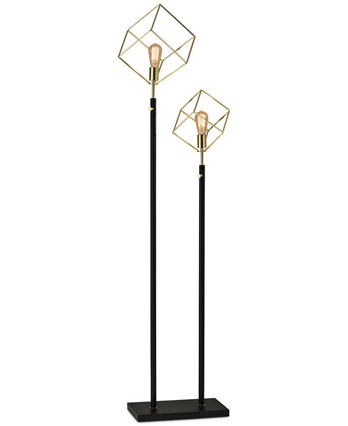 Adesso - Otto Floor Lamp