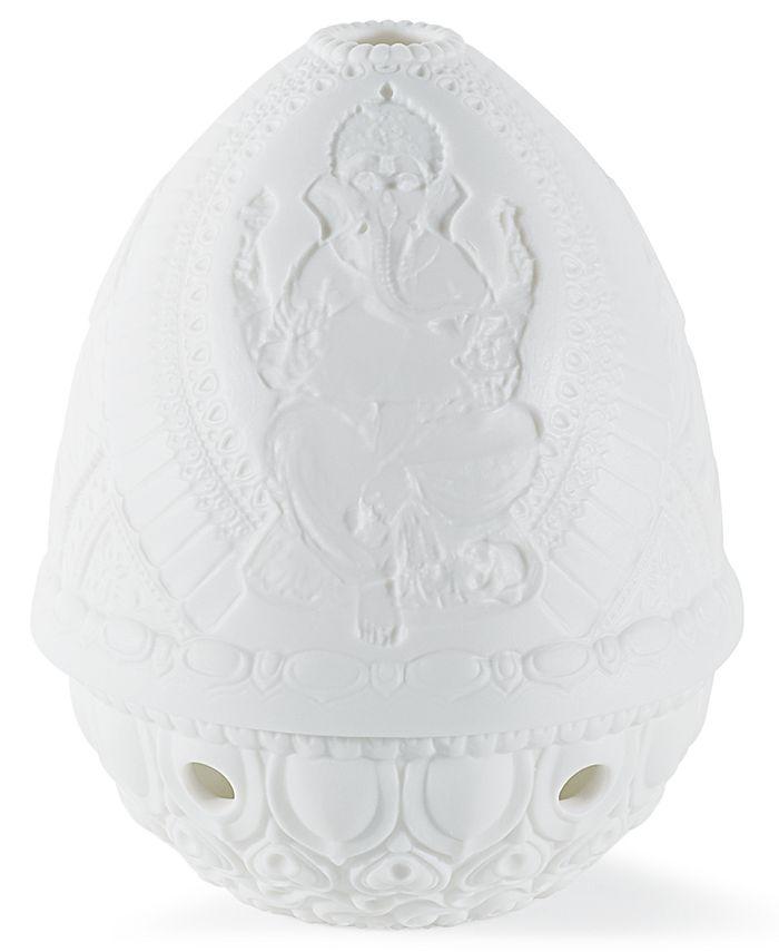 Lladró - Lord Ganesha Lithophane Figurine