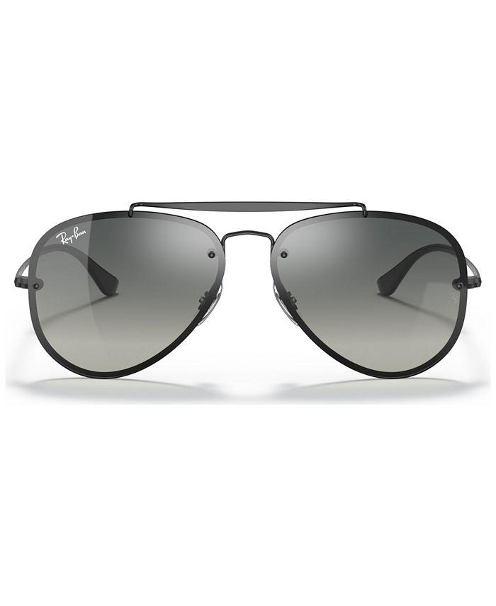 Ray-Ban - Sunglasses, RB3584N 58