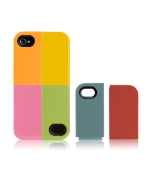 Case-Mate iPhone 4 Case, Quartet Case - AT&T and Verizon