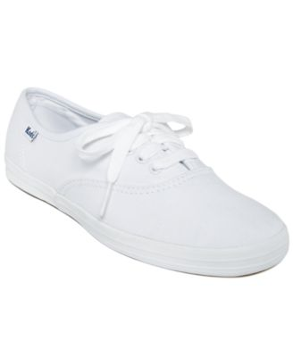 keds womens champion leather oxford sneakers