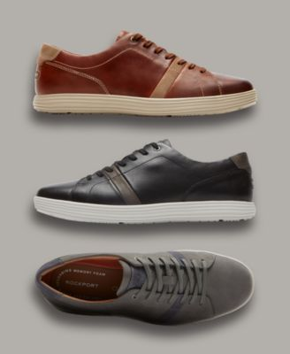 Thurston Lace Up Casual Shoes \u0026 Reviews