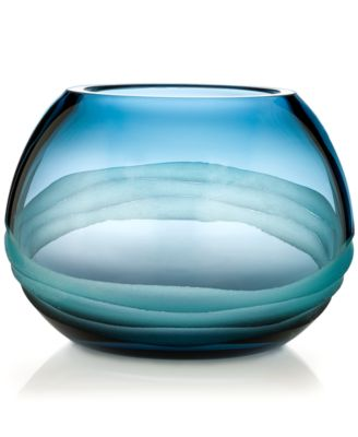 Evolution by Waterford Gifts, Oasis Crystal Bowl 8""