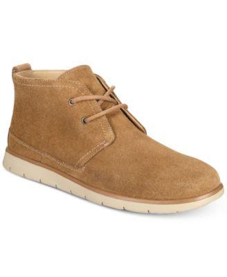 UGG® Men's Freamon Leather Chukka Boots