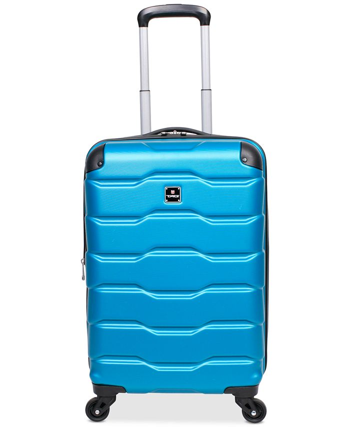 """Tag - Matrix 2 20"""" Hardside Carry-On Spinner Suitcase"""