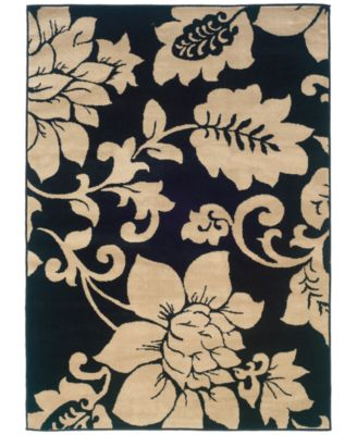 "MANUFACTURER'S CLOSEOUT! Oriental Weavers Area Rug, Yorkville 2235B 3'2"" X 5'5"""