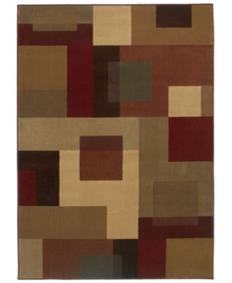 Sphinx Area Rug Amelia 2261y Red 3 2 X