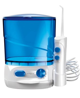 Conair SWJ1 Sonic Water Jet Dental System, Interplak Oral Irrigator