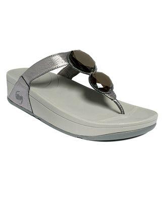 5537e148b04d FitFlop Luna Sandals - Shoes - Macy s