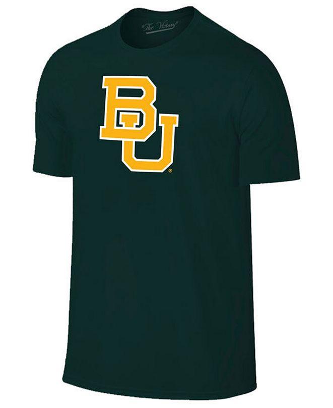 New Agenda Men's Baylor Bears Big Logo T-Shirt