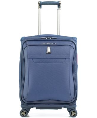 CLOSEOUT! Delsey X'Pert Lite Rolling Carry On Tote