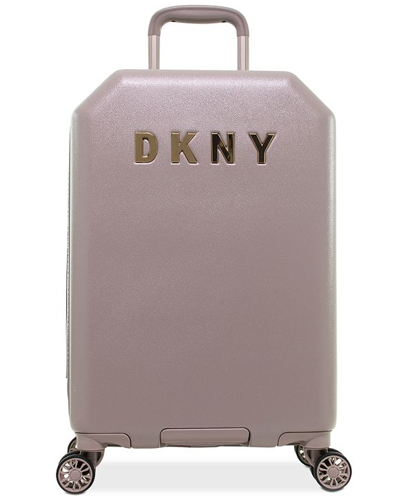 "DKNY CLOSEOUT! Allure 20"" Carry-On, Created for Macy's"