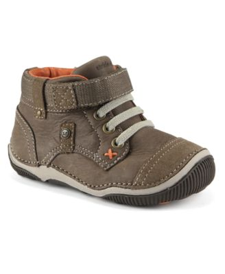 Stride Rite Baby Boys' SRT Kermit Shoes - Kids & Baby - Macy's