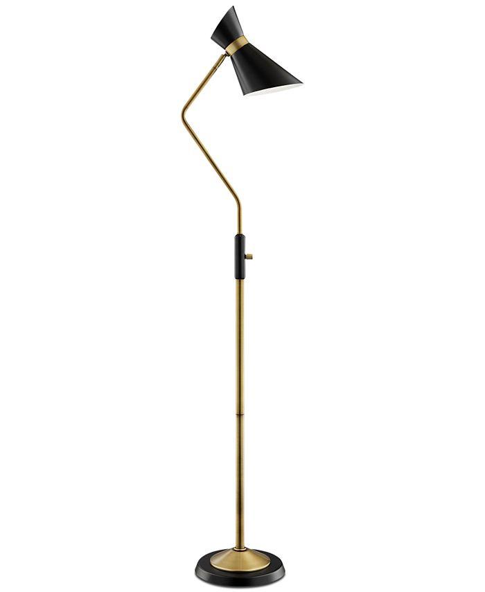 Lite Source - Jared 1-Light Floor Lamp