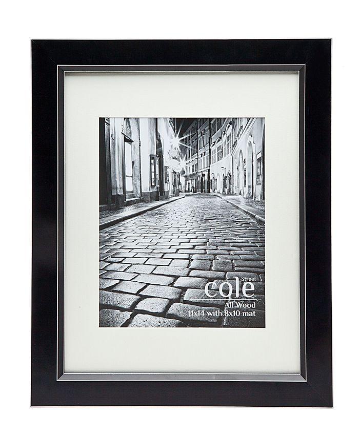 "Godinger - Philip Whitney Distressed 11"" x 14"" Wall Frame"