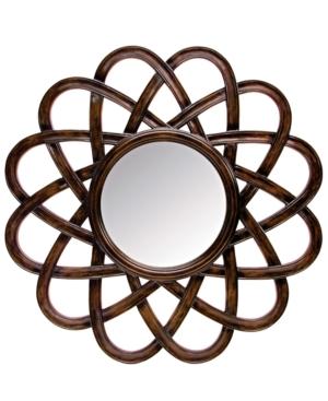 Palecek Mirror, Classic Curves