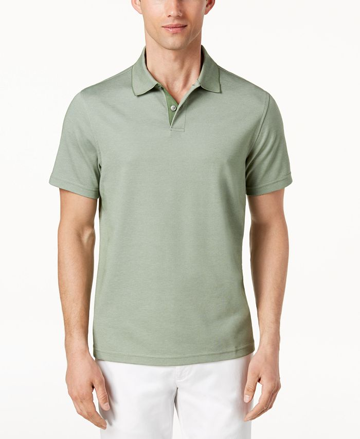 Tasso Elba - Men's Polo