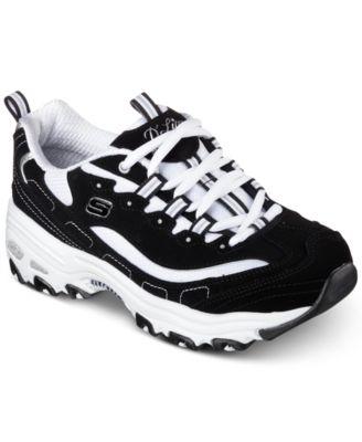 D'Lites - Biggest Fan Walking Sneakers