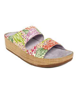 e9b8cb37e24c FitFlop Lolla Liberty Sandals - Shoes - Macy s
