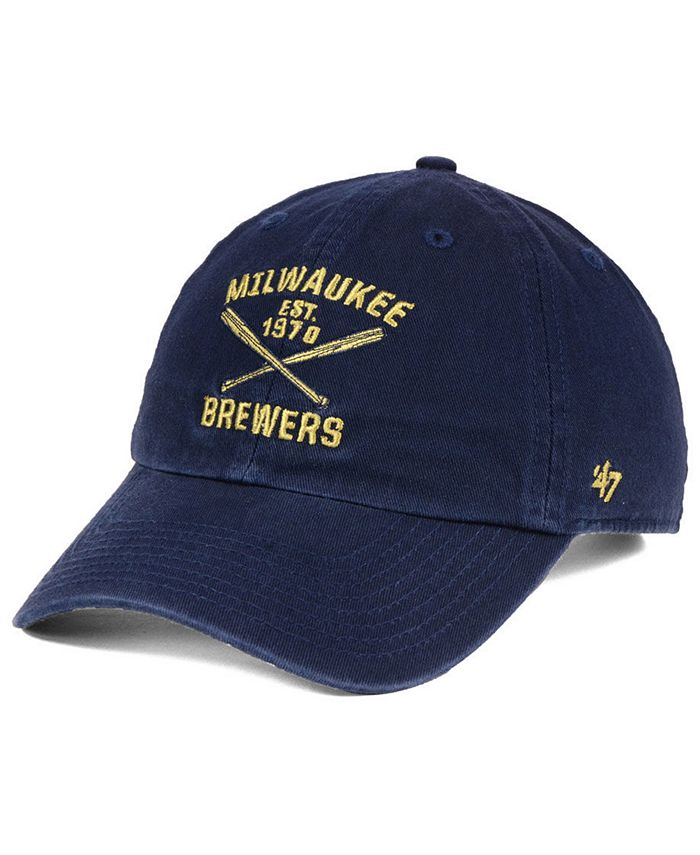 '47 Brand - Axis CLEAN UP Cap