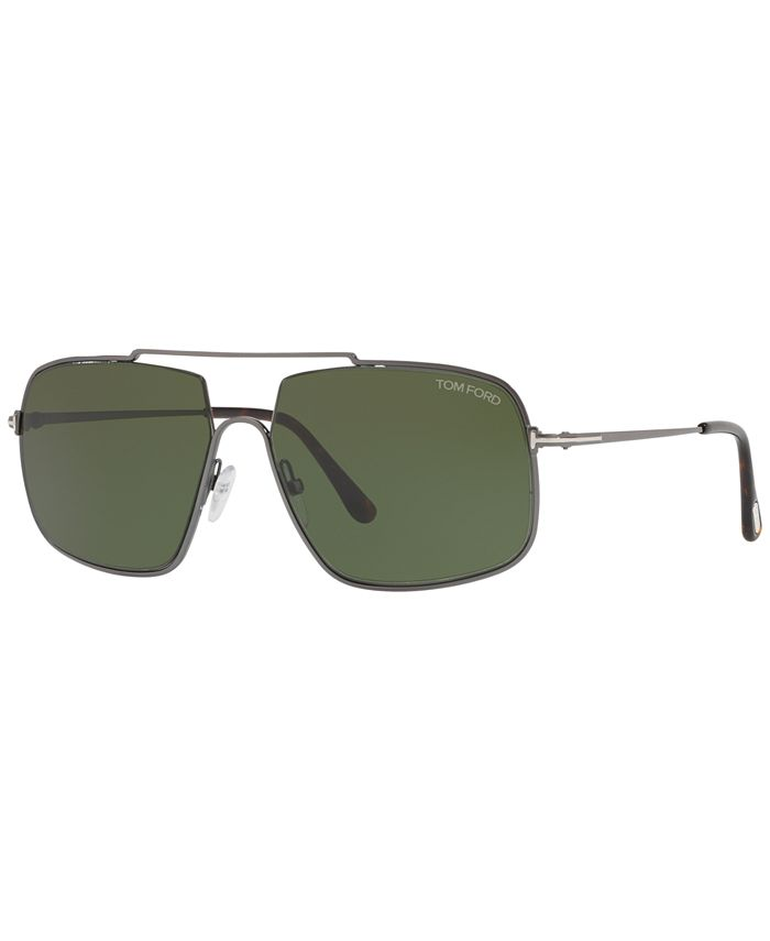 Tom Ford - Sunglasses, AIDEN-02 60