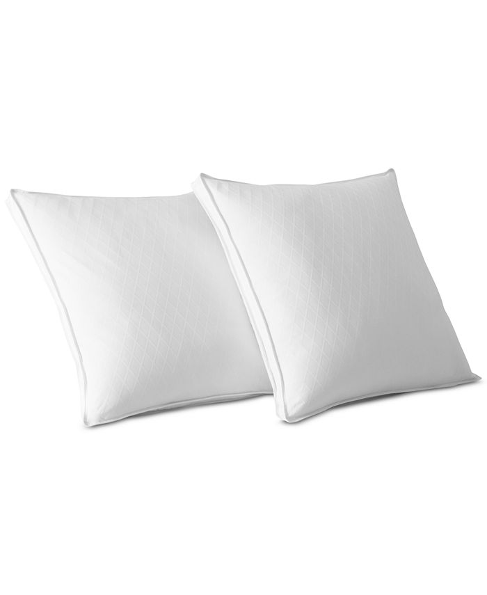 Lauren Ralph Lauren - Winston Diamond Jacquard Pair of European Pillows