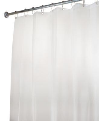 """Interdesign Shower Curtain Liner, Eva Extra Wide 108"""" x 72"""""""