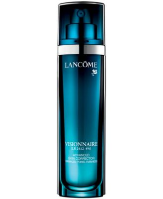 Lancome Visionnaire Vs Dream Tone