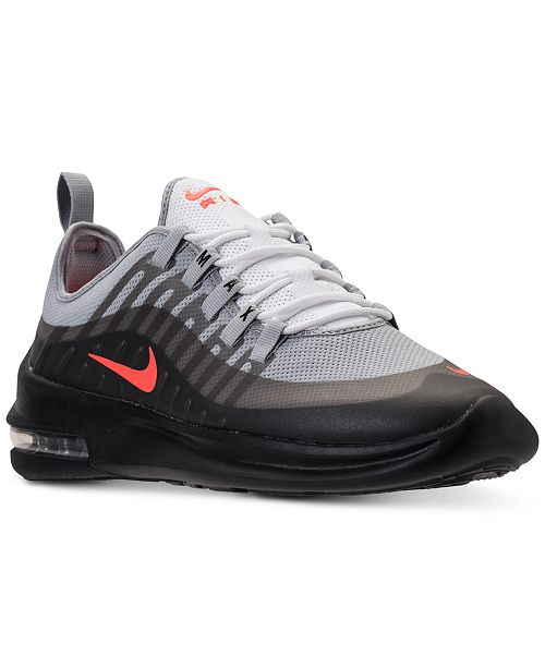 air max axis nike sneakers