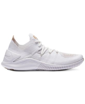 Free TR Flyknit 3 AMP Training Sneakers