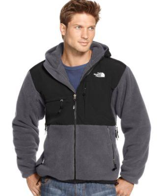 The North Face Jackets, Polartec Denali Fleece Hooded Jacket