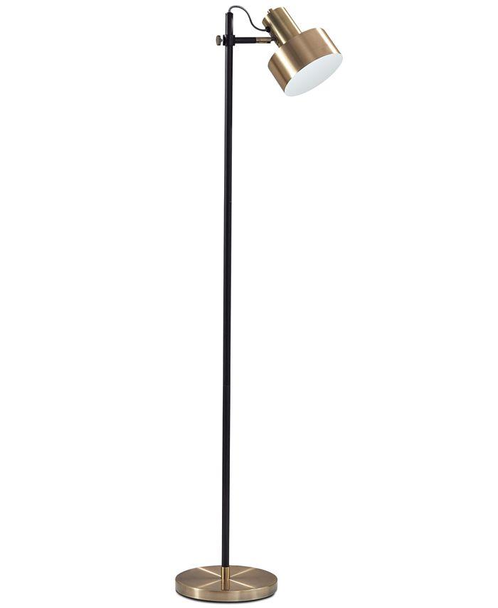 Adesso - Clayton Floor Lamp