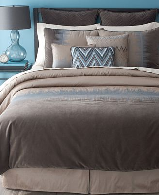 Bryan Keith Bedding Jackson 9 Piece Comforter Sets Bed