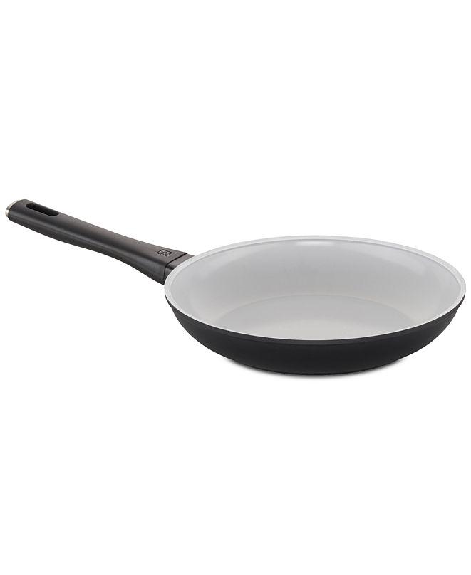 "J.A. Henckels Zwilling Carrara Plus Aluminum Ceramic Non-Stick 10"" Fry Pan"