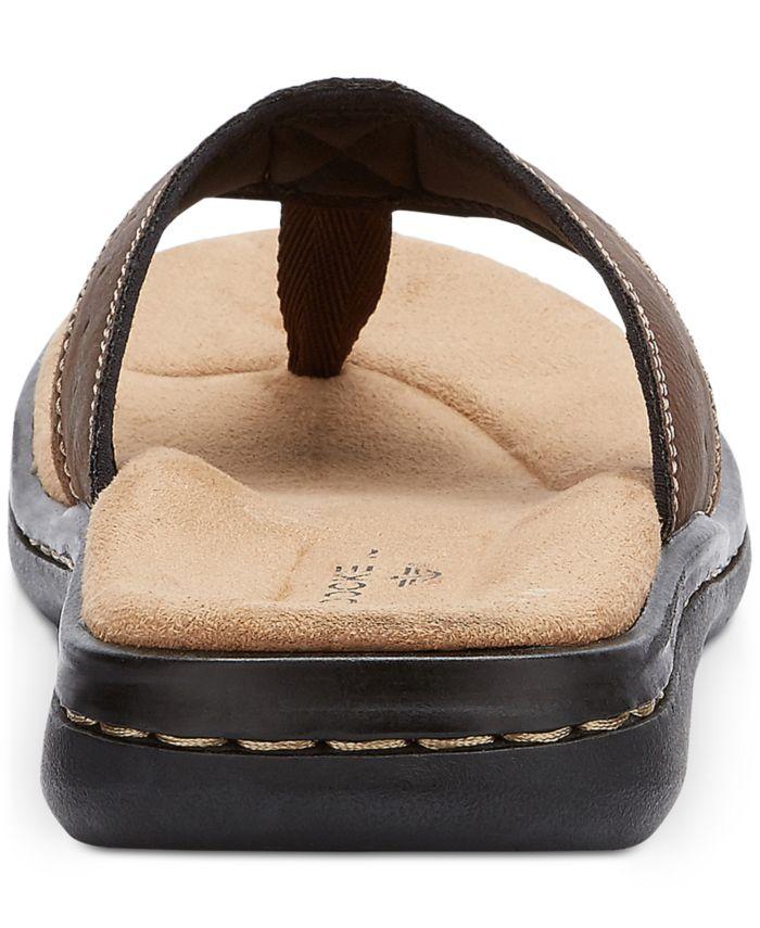 Dockers Men's Laguna Flip-Flop Sandals  & Reviews - All Men's Shoes - Men - Macy's