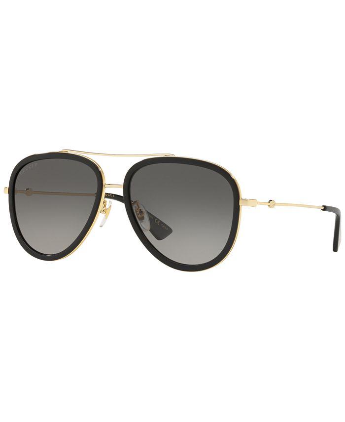 Gucci - Sunglasses, GG0062S 57