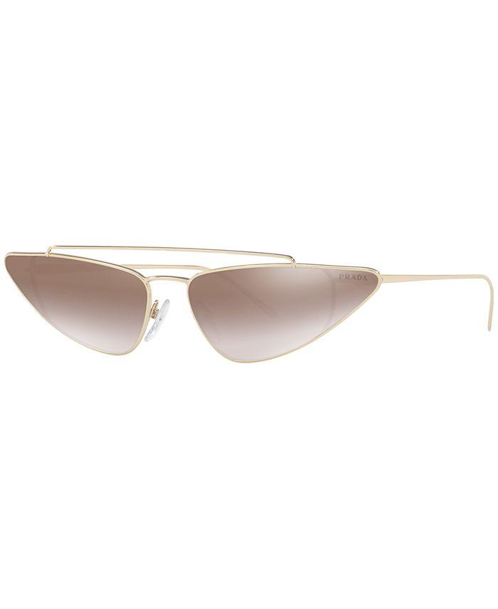 Prada - Sunglasses, PR 63US 68