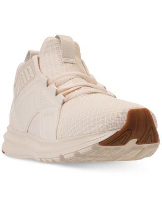 Enzo Premium Mesh Casual Sneakers