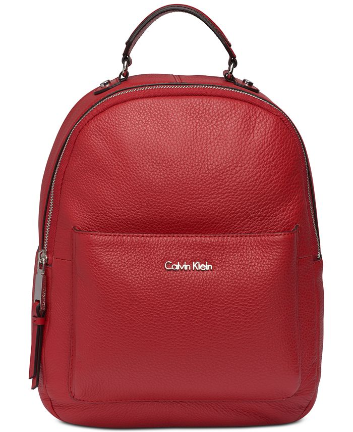 Calvin Klein - Sage Small Backpack
