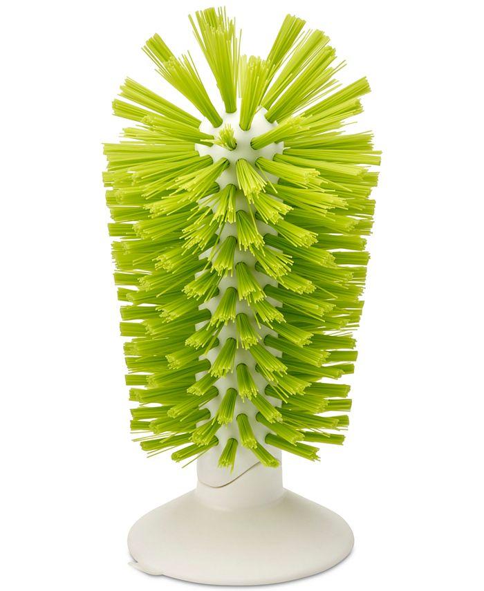 Joseph Joseph - Brush-Up In-Sink Glassware Brush