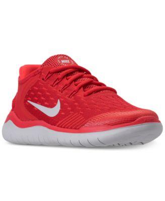Nike Boys' Free RN 2018 Running