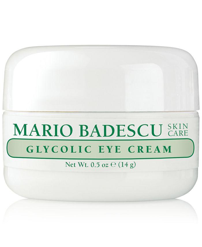 Mario Badescu - Glycolic Eye Cream, 0.5-oz.