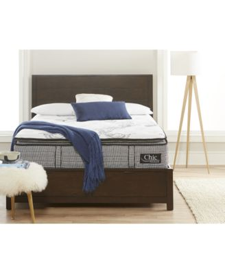 "Cool Gel Memory Foam and Wrapped Coil Hybrid 13"" Pillow Top Mattress- Twin, Mattress in a Box"