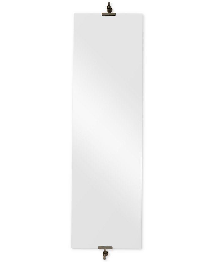 Furniture - Ashlar Wall Mirror, Quick Ship